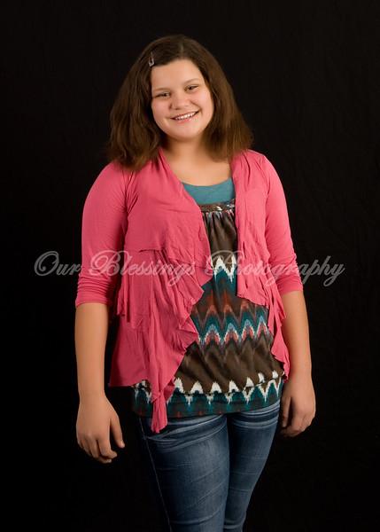 Aryn 2014 Indian Lake Idol Winner