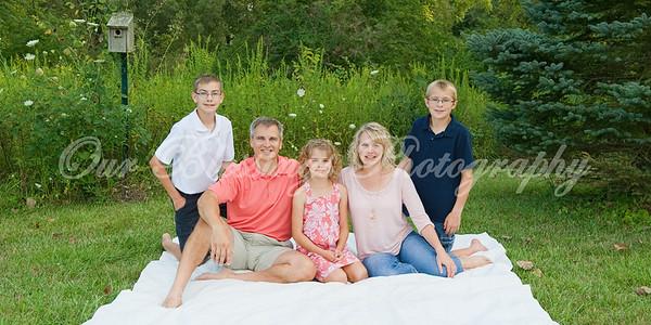 The Zweizig Family